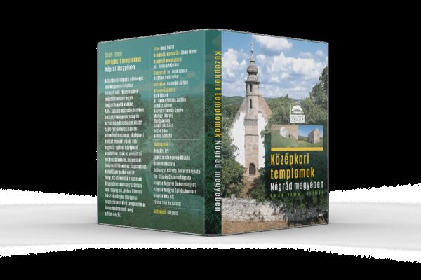 A Középkori templomok Nógrád megyében című film megvásárolható a múzeumban.