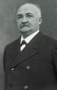 Gábler Vilmos Ödön (Pálóc, 1873 – Salgótarján, 1928)