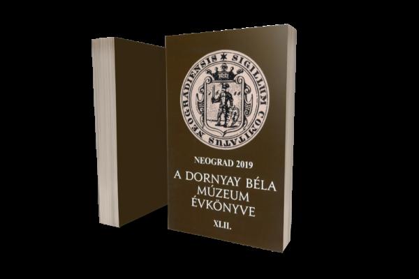 dornyay bela muzeum evkonyve