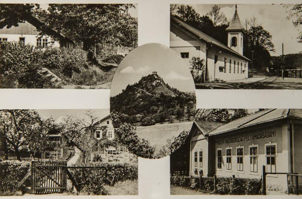 Zenthe Ferenc emléke a Dornyay Béla Múzeumban - Emlékező sorok Salgótarján – Salgóbánya szülöttje, a Nemzet Színésze születésének 100. évfordulójára.