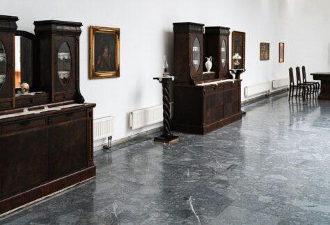 Műtárgyaink 2020 - Új szerzemények a Dornyay Béla Múzeum gyűjteményeiben