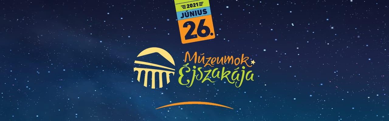 Múzeumok éjszakája 2021 salgotarjan dornyay bela muzeum