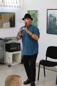 muzeumok ejszakaja 2021 salgotarjan dornyay bela muzeum 15